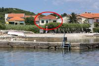 Апартаменты у моря Sreser (Pelješac) - 10224