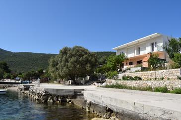 Kabli, Pelješac, Property 10225 - Apartments by the sea.