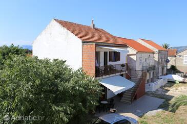 Sreser, Pelješac, Property 10227 - Apartments near sea with pebble beach.