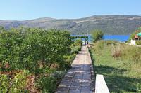 Апартаменты у моря Poljica (Trogir) - 10237