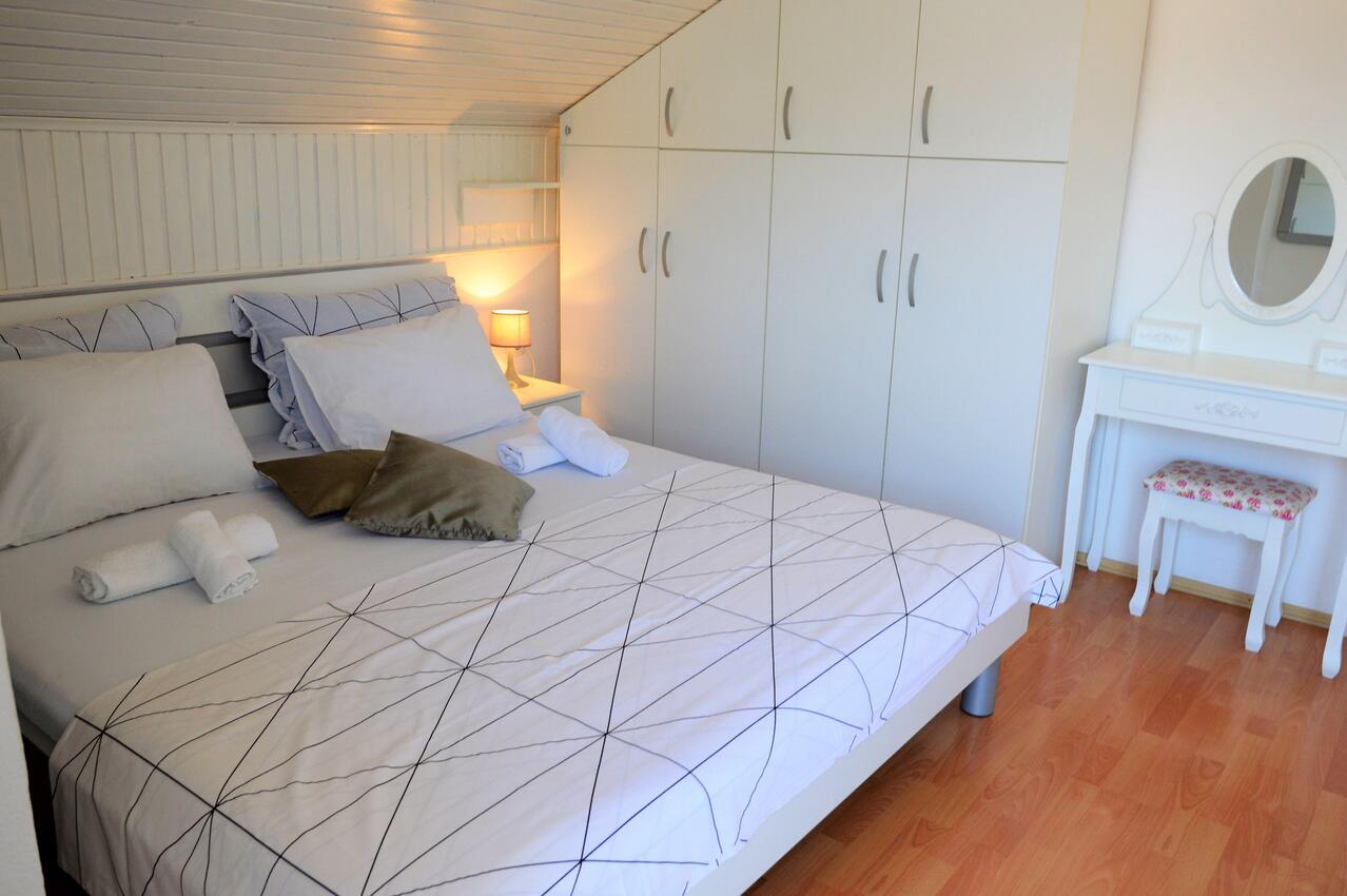 Holiday apartment im Ort Marina (Trogir), Kapazität 4+2 (1495735), Marina (HR), , Dalmatia, Croatia, picture 5