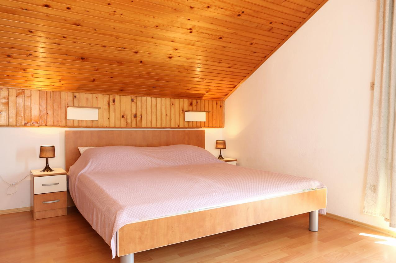 Holiday apartment im Ort Marina (Trogir), Kapazität 4+2 (1495735), Marina (HR), , Dalmatia, Croatia, picture 6