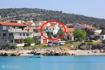 Kanica, Rogoznica, Property 10240 - Vacation Rentals by the sea.
