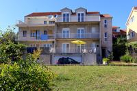 Apartments with a parking space Trogir - 10242