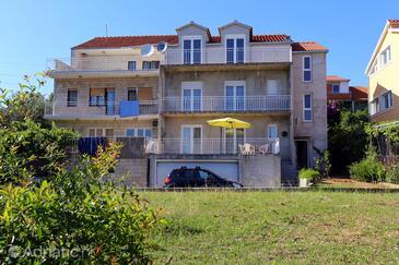 Trogir, Trogir, Property 10242 - Apartments with pebble beach.