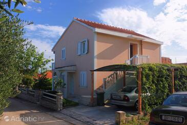 Orebić, Pelješac, Hébergement 10250 - Appartement avec une plage de galets.