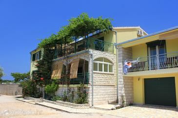 Mirca, Pelješac, Property 10255 - Apartments near sea with sandy beach.