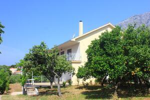 Apartmány s parkoviskom Orebić (Pelješac) - 10256