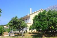 Orebić Апартаменты 10256