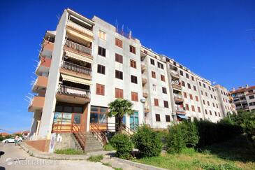 Trogir, Trogir, Property 10260 - Apartments with pebble beach.