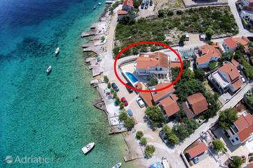 Sevid, Trogir, Property 10263 - Apartments by the sea.