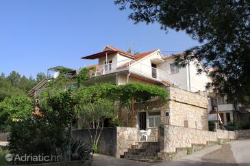 Vrboska, Hvar, Property 103 - Apartments and Rooms with pebble beach.