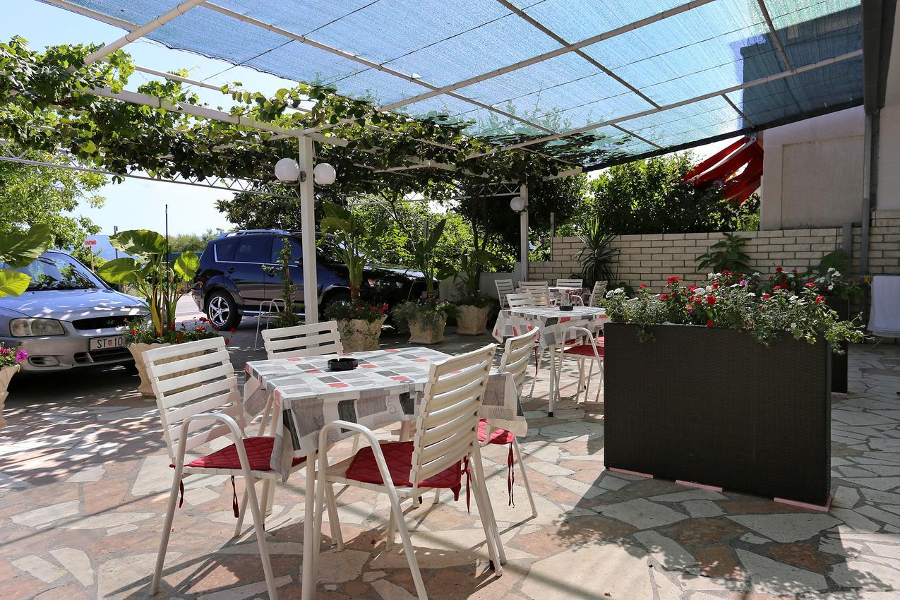 Holiday apartment im Ort Due (Omia), Kapazität 2+2 (1495738), Omiš, , Dalmatia, Croatia, picture 7