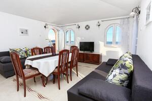 Apartments by the sea Zečevo Rtić, Rogoznica - 10325