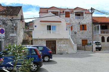 Marina, Trogir, Property 10327 - Apartments near sea with pebble beach.
