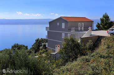 Marušići, Omiš, Property 10331 - Apartments in Croatia.