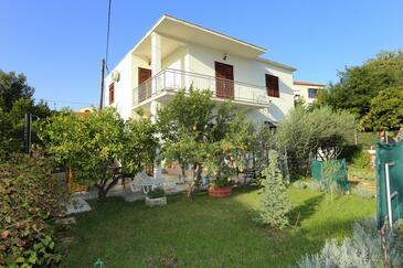 Trogir, Trogir, Objekt 10337 - Ubytování s oblázkovou pláží.