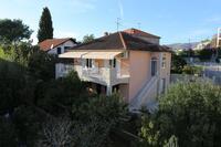 Апартаменты с парковкой Округ Горни - Okrug Gornji (Чиово - Čiovo) - 10343