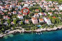 Apartments by the sea Seget Vranjica (Trogir) - 10344