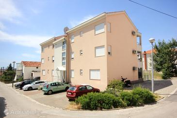 Trogir, Trogir, Property 10345 - Apartments with pebble beach.