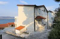 Апартаменты у моря Arbanija (Čiovo) - 10347
