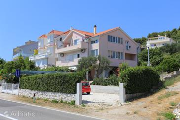 Poljica, Trogir, Property 10353 - Apartments by the sea.