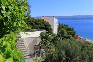 Seaside holiday house Stanići, Omiš - 10357