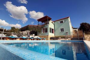 Family friendly house with a swimming pool Kanica, Rogoznica - 10367