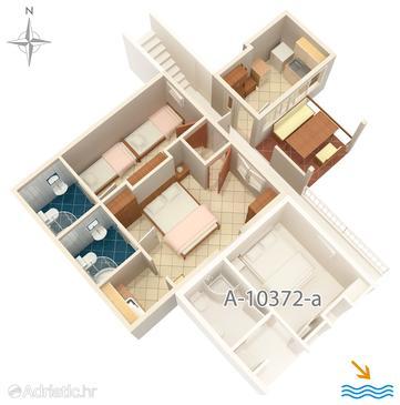 Plan  - A-10372-b