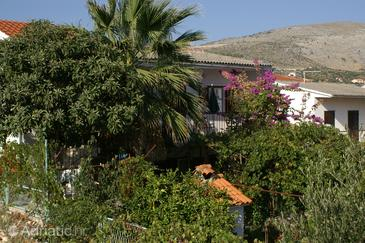 Seget Vranjica, Trogir, Объект 1038 - Апартаменты вблизи моря.