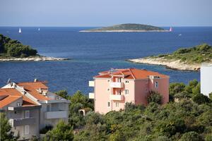 Apartmány u moře Zečevo Rtić, Rogoznica - 10400