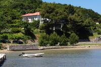 Apartments by the sea Supetarska Draga - Donja (Rab) - 10409