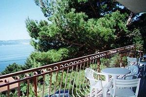 Ferienwohnungen mit Parkplatz Marusici (Omis) - 1041