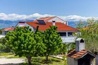 Apartmány s parkovištěm Nin (Zadar) - 10414