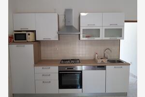 Apartmány u moře Zátoka Blaca (Mljet) - 10416