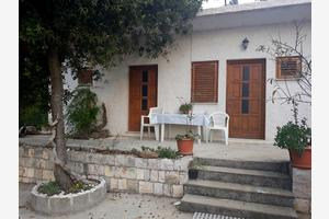 Apartments by the sea Cove Blaca (Mljet) - 10416