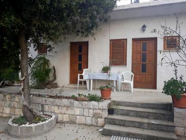Blaca, Mljet, Property 10416 - Apartments near sea with sandy beach.