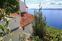 Apartments by the sea Marušići (Omiš) - 1042