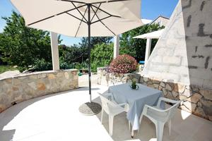 Apartments by the sea Pomena, Mljet - 10426