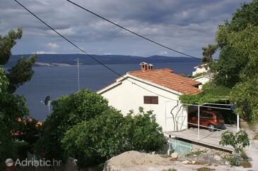 Marušići, Omiš, Property 1044 - Apartments by the sea.