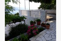 Апартаменты у моря Medići (Omiš) - 1045