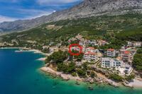 Apartmány u moře Medići (Omiš) - 1046