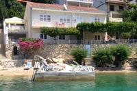 Apartments by the sea Zavode (Omiš) - 1048