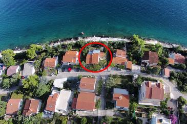 Seget Vranjica, Trogir, Property 1051 - Apartments by the sea.