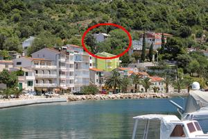 Apartments with a parking space Živogošće - Porat (Makarska) - 1055