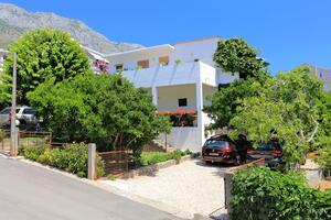 Apartments by the sea Zivogosce - Blato (Makarska) - 1057