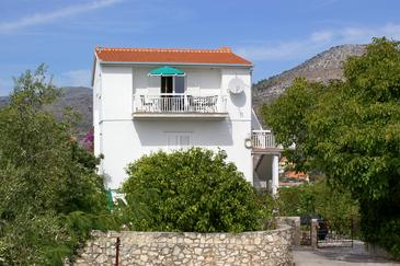 Seget Vranjica, Trogir, Property 1074 - Vacation Rentals by the sea.