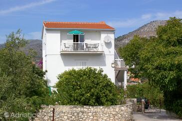 Seget Vranjica, Trogir, Объект 1074 - Дом для отдыха вблизи моря.