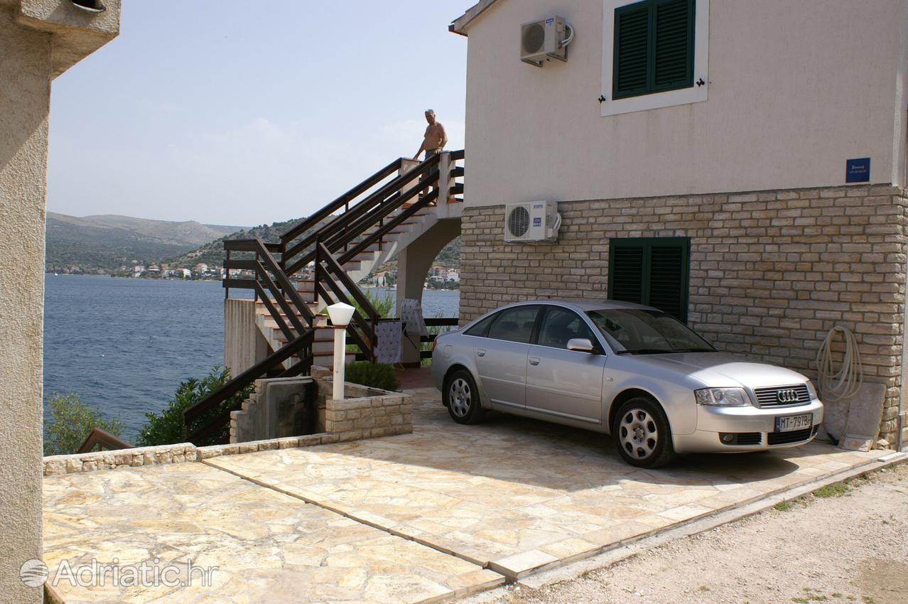 672660192f314 Rogoznica Dvojizbový apartmán blízko pláže - A-1086-a - Ubytovanie ...