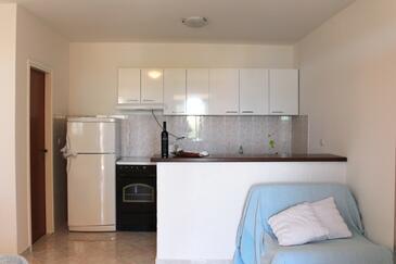 Sveta Nedilja, Кухня в размещении типа studio-apartment, WiFi.